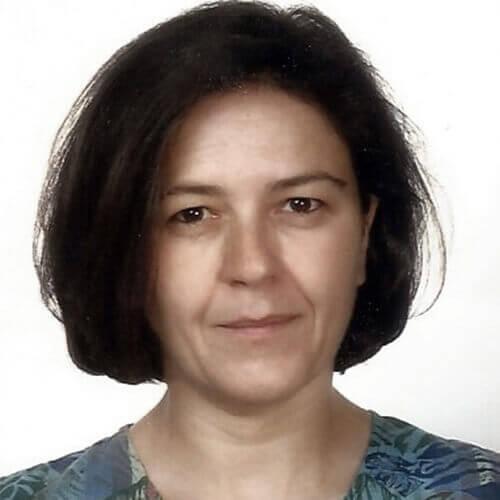 Sofia Flokou