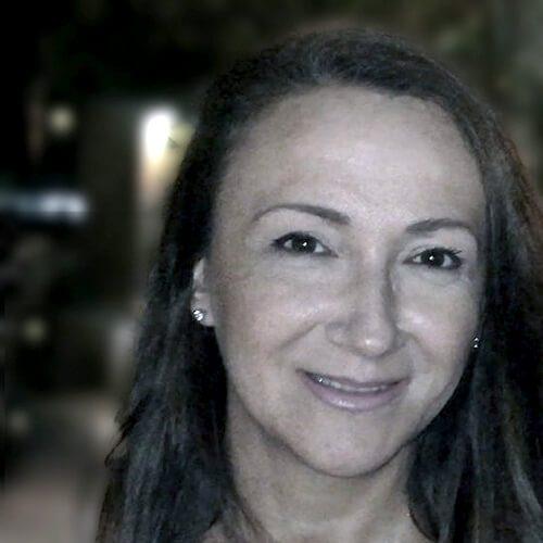 Antonia Kagiafas