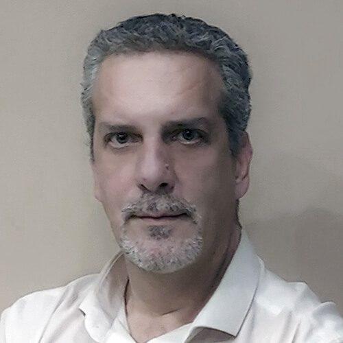 Dimitris Damianakis
